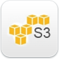Amazon S3 Images module icon