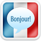 Icon for the French language module