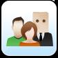 User Permissions module icon